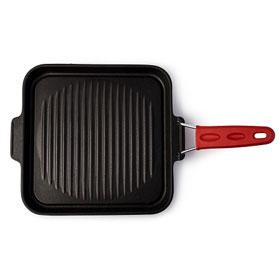 Poêle à grill